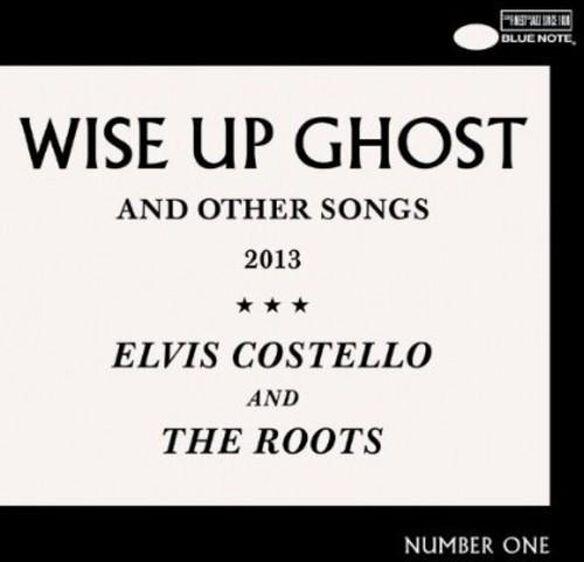 Wise Up Ghost (Shm) (Jpn)