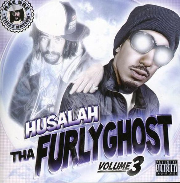 Furly Ghost 3
