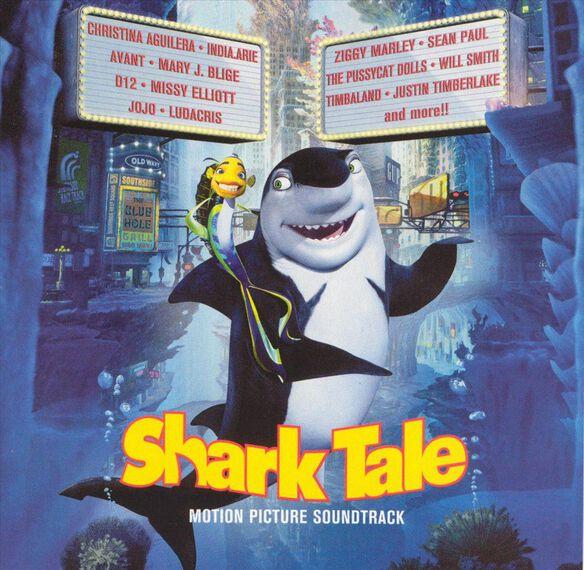 Shark Tale / O.S.T. (Enh)