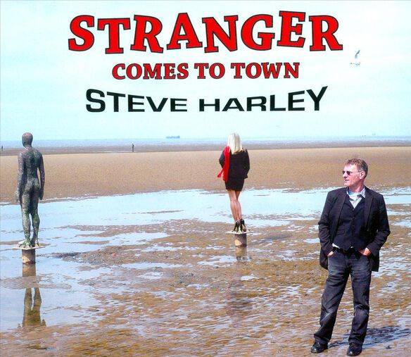Stranger Comes To Town (Ger)