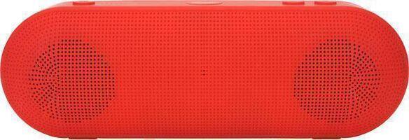 2BOOM - Vortex Portable Bluetooth Speaker