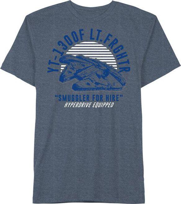 Exclusive Star Wars Hustle T-Shirt