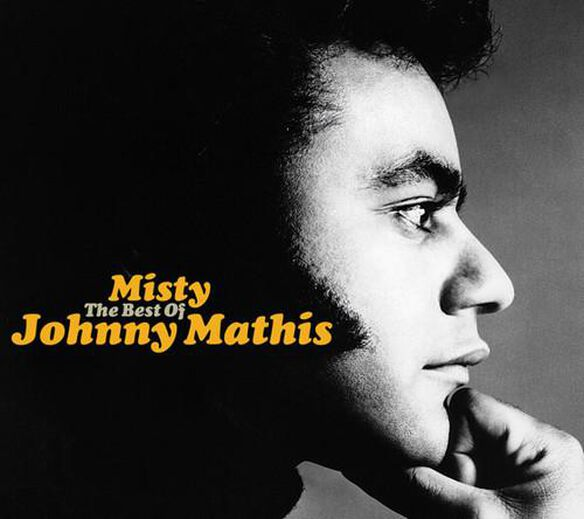 Misty: The Best Of Johnny Mathis (Uk)