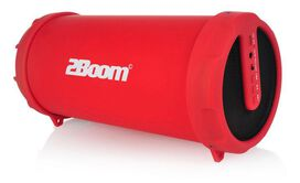 2BOOM - Cyclone Portable Bluetooth Speaker