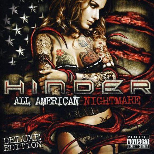 All American Nightmare (Dlx) (Enh)