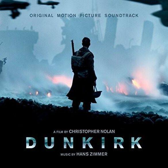 Dunkirk (Score) / O.S.T.