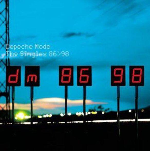 Singles 86>98