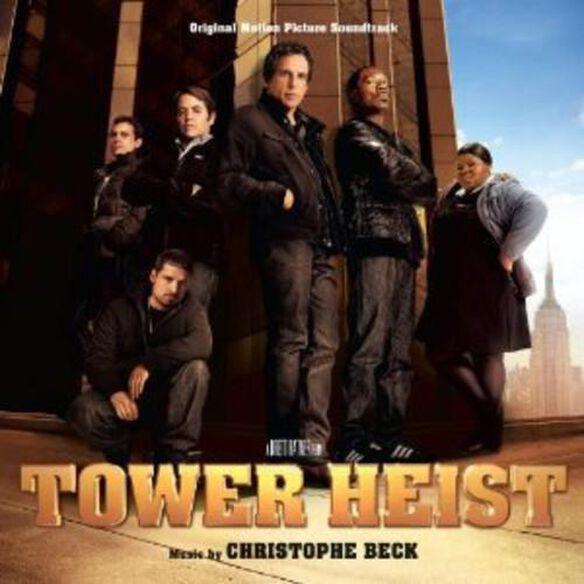 Tower Heist (Score) / O.S.T.