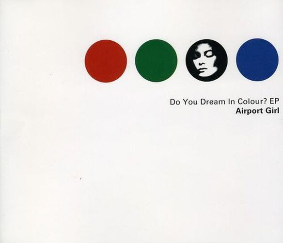 Do You Dream In Color (Ep)