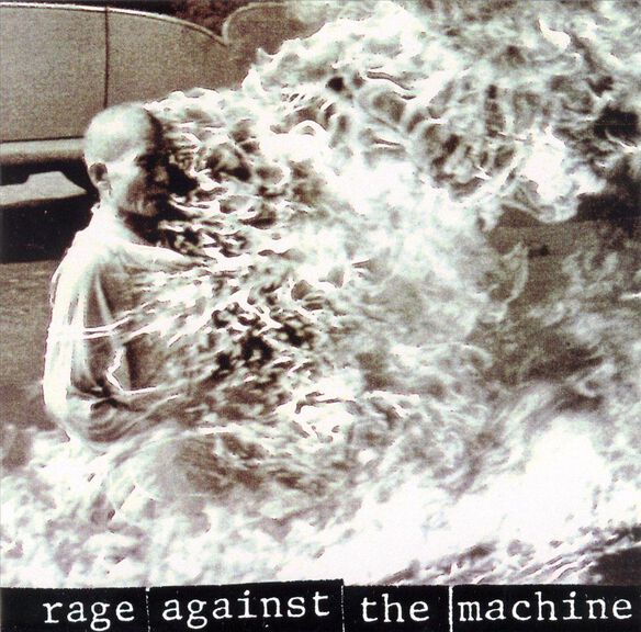 Rage Against The Machine Xx (20 Th Anniversary)