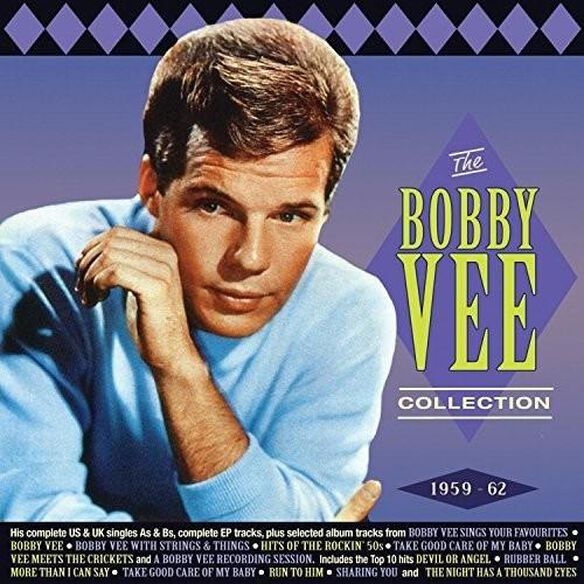 Bobby Vee Collection 1959 62