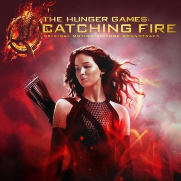 Hunger Games: Catching Fire / O.S.T.