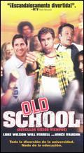 Old School [Unrated WS], , small