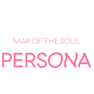 Primary Slider - BTS - Map of the Soul: PERSONA - 4pk
