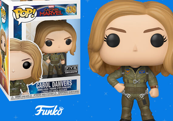 Fye Music Movies Funko Pops Collectibles Apparel