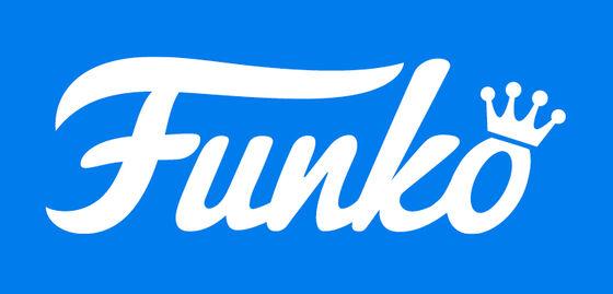 Funko Pop! Generic Logo HGGA