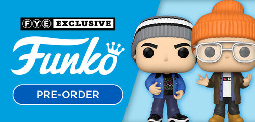 Funko Pops FYE Exclusive!  The Scranton Boys:  The Office.  Pre-Order Now!