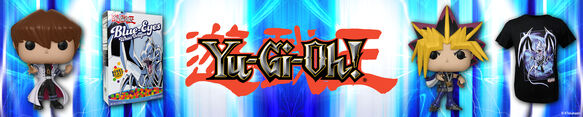 Yu-Gi-Oh Launch Category Banner