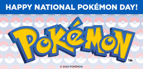 Celebrate National Pokemon Day with FYE!