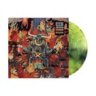 Shop Exclusive Vinyl (featuring: Dance Gavin Dance - Afterburner)