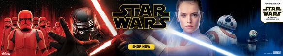 Shop Star Wars: Rise of the Sky Walker