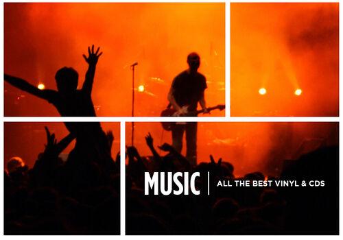 Music | FYE