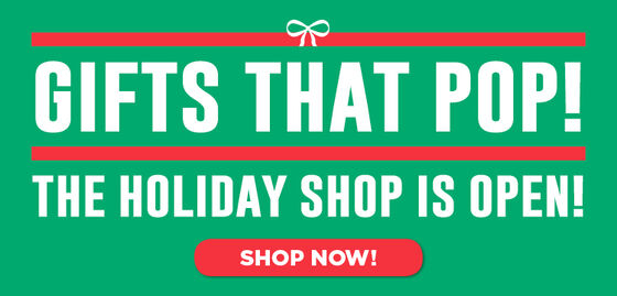 FYE 2019 Holiday Shop is Now Open!