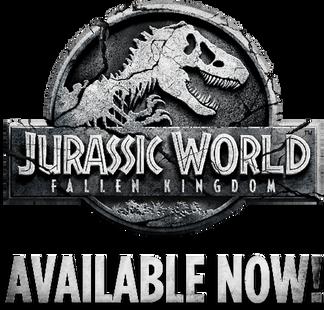 Jurassic World: Fallen Kingdom New Release
