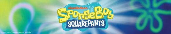SpongeBob x OP Exclusive Collection Category Banner