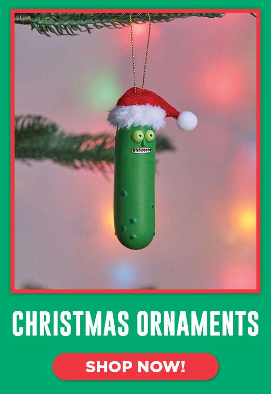 Holiday 2019 Ornaments