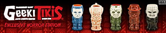 Deadpool merchandise