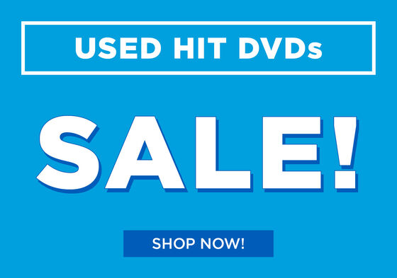 Hit Used DVDs On Sale
