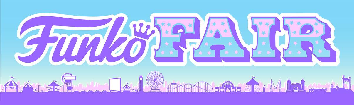 Funko Fair 2021 - Shop Funko!