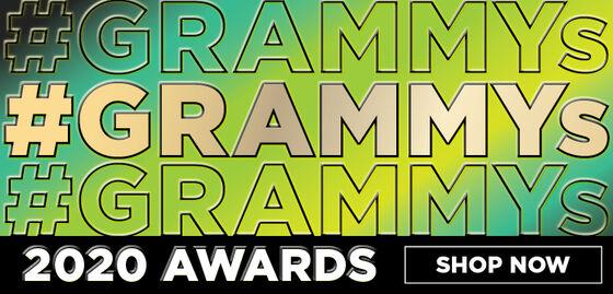 #Grammy's - 2020 Award Show