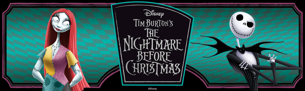 Check out or Nightmare Before Christmas Collection featuring exclusive apparel and more! Shop Now!