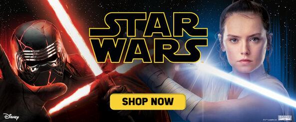 Shop Star Wars Ep. 9
