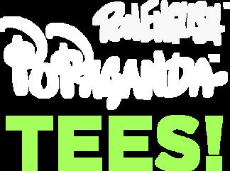 Ron English Popaganda Cereal Killers t-shirts