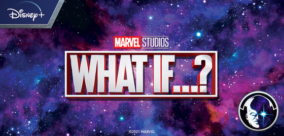 Marvel Studios: What If...? Now Streaming on Disney Plus - Shop Now!