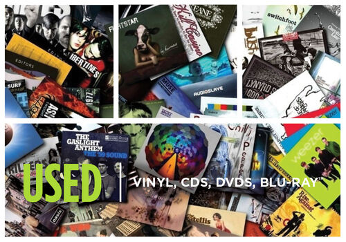 Used Dvds For Sale >> Used Dvds Cds Blu Ray And 4k Ultra Hd Fye