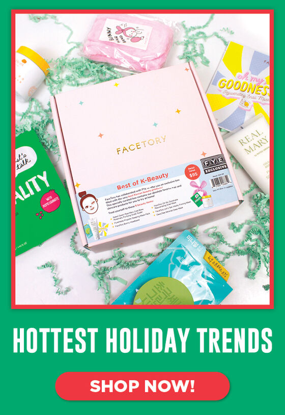 Holiday 2019 Holiday Trends