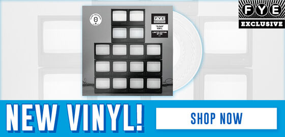 New Music Releases: Rise Against/Nowhere Generation  [Clear Exclusive Vinyl] -  Shop Now!