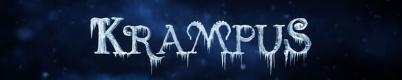 Krampus Merchandise Available