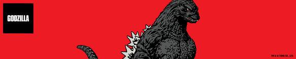 Shop Godzilla