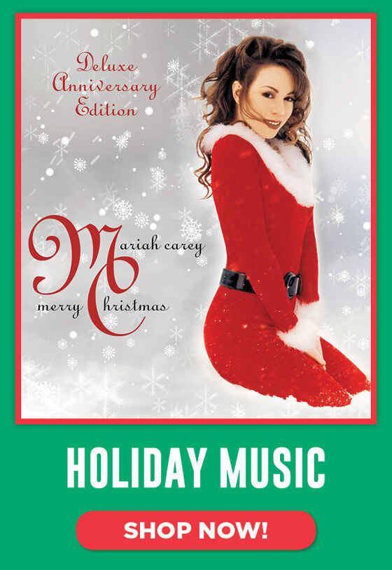 Holiday 2019 Holiday Music