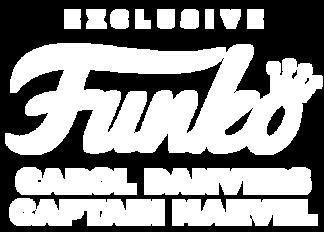 FYE Exclusive Captain Marvel - Carol Danvers Funko Pop