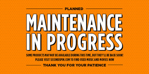 Site Under Maintenance - We are upgrading our assortment, check back soon for product availability