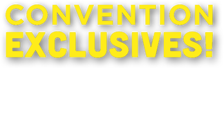 Summer Convention Exclusives Jason Freeny XXRAY Figurines Reptar Superman Spongebob Squarepants
