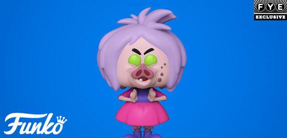 New Funko Pop Pig Faced Mim - Shop Now!