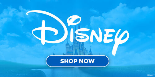 Primary Slider - Shop Disney: Brand New Styles Available Now!