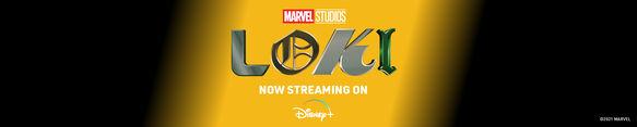 Shop Marvel's Loki